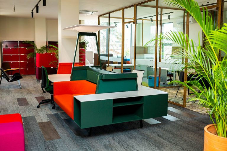 The Mix - Office Furniture Company (OFC)